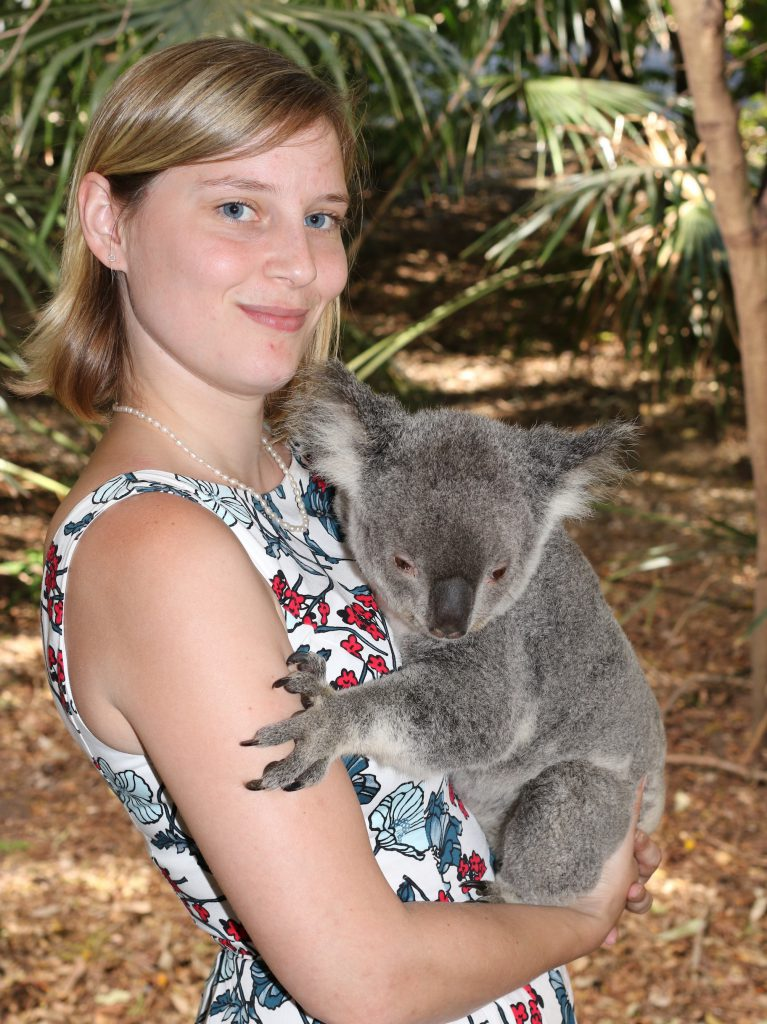 carina-koala